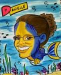 Danielle fish